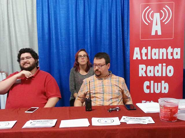 Atlanta-Radio-Club