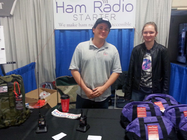Ham-Radio-Starter