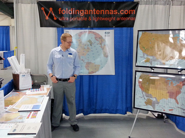 Folding-Antennas